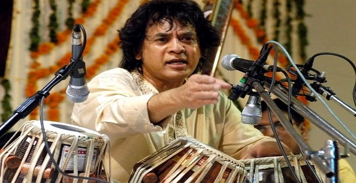 Classical Musician Bio Best Of Ustad Zakir Hussain Biography Childhood Family