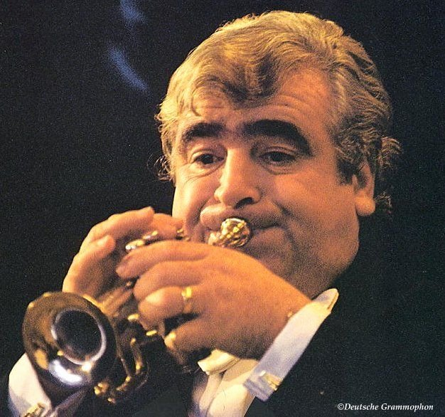 Classical Musician Bio Inspirational Site De Au Trompettiste Maurice andre French Trumpet