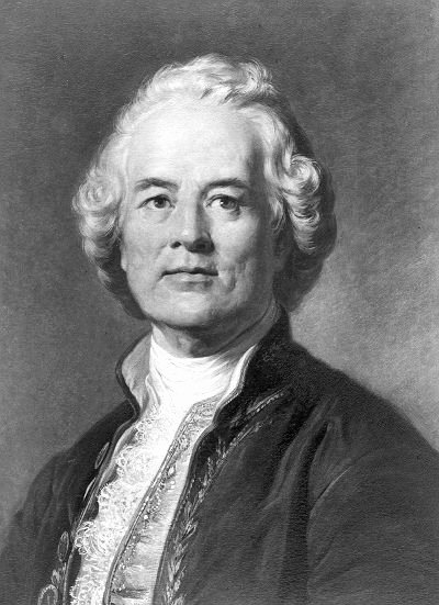 Classical Musician Bio Lovely Christoph Willibald Gluck