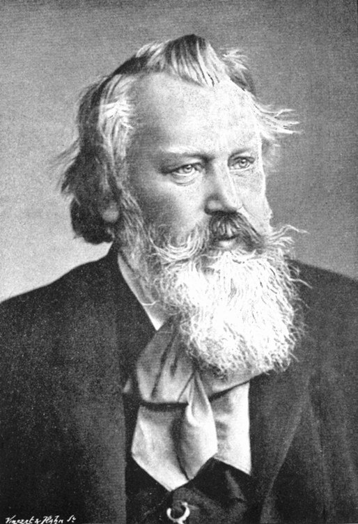 Classical Musician Bio Lovely Johannes Brahms On Spotify