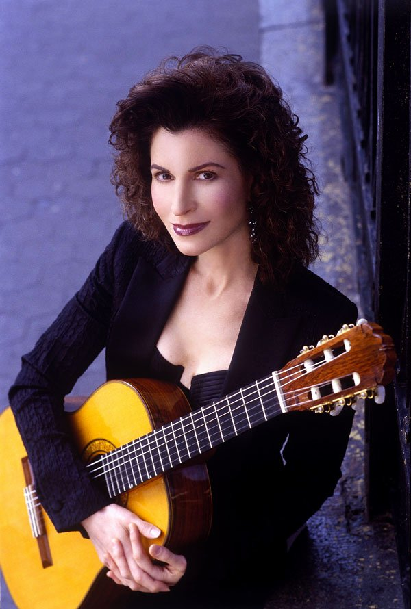 Classical Musician Bio Lovely Sharon isbin Guitar Short Biography