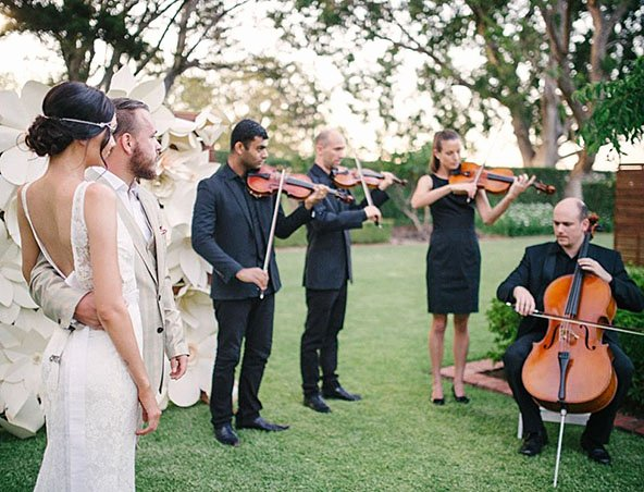Classical Musician Bio New Brisbane Wedding Strings Classical String Quartets In