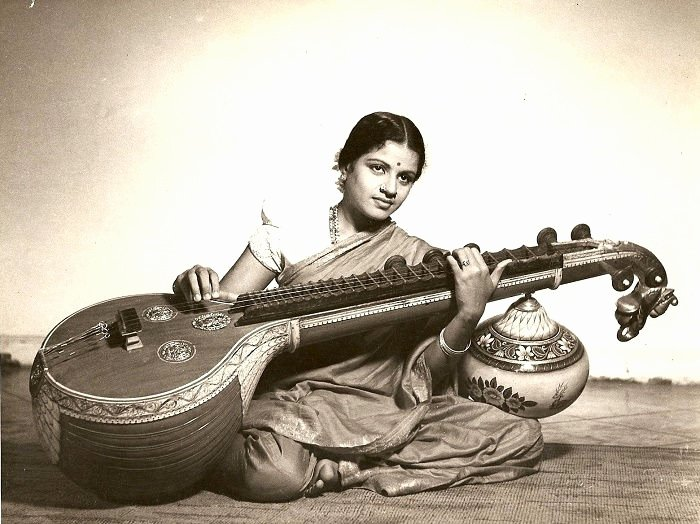 Classical Musician Bio New M S Subbulakshmi Biography Childhood Family Life