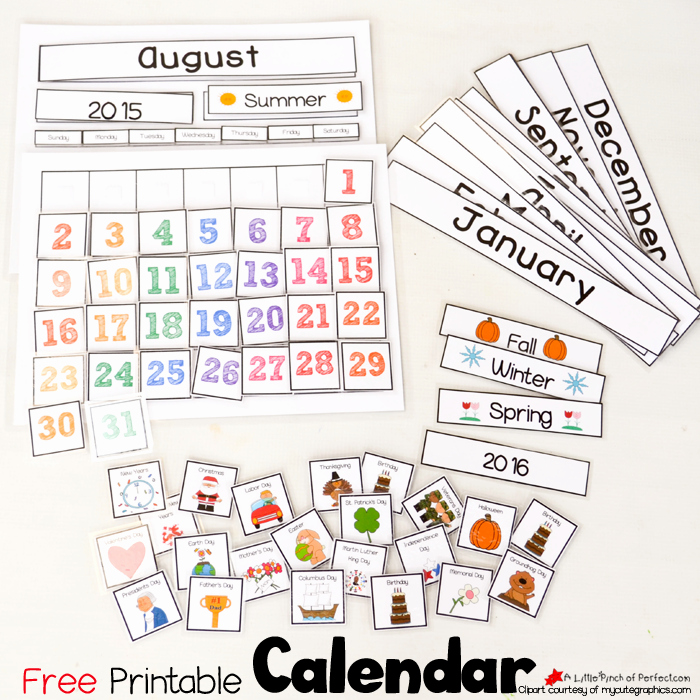 Classroom Calendar Template Best Of if You are Looking for A Free Calendar for Your Classroom
