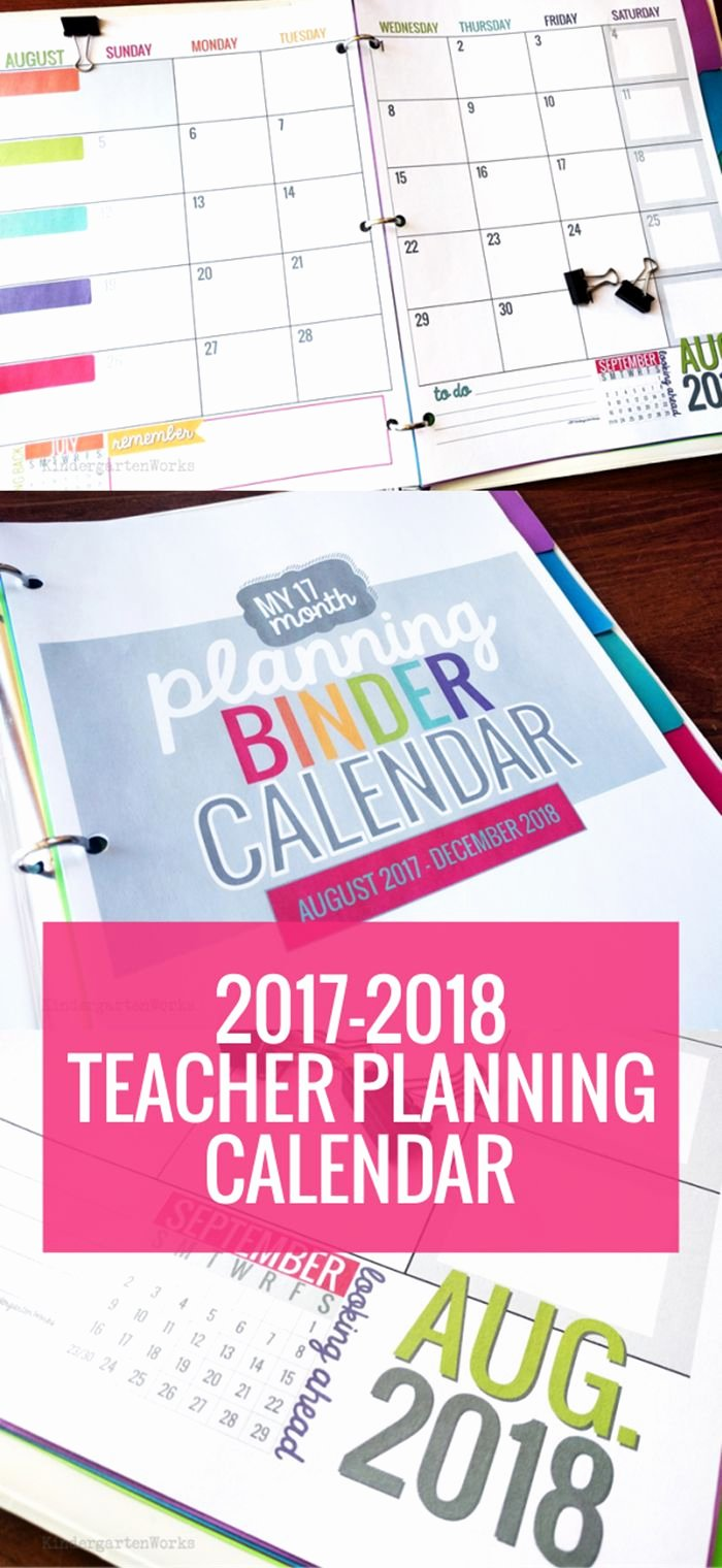 Classroom Calendar Template Inspirational 25 Best Ideas About Teacher toolbox Template On Pinterest