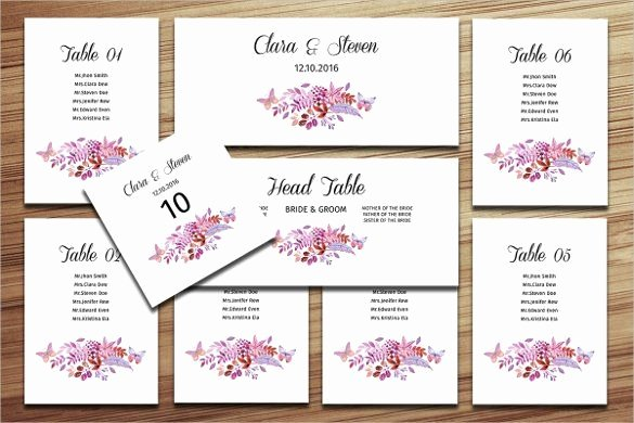 Classroom Seating Chart Template Microsoft Word Elegant Wedding Seating Chart Template Wedding Signs