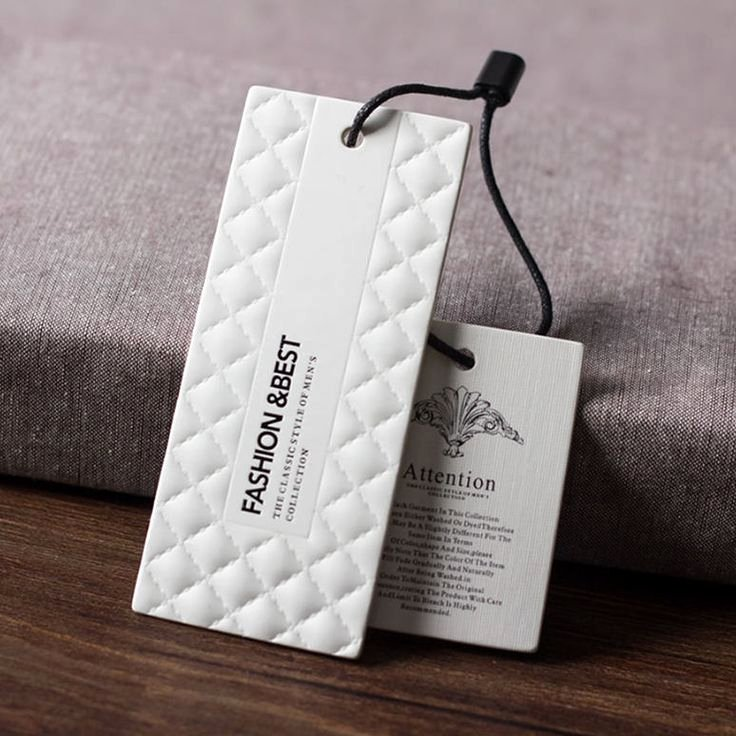 Clothing Hang Tag Template Awesome Best 25 Swing Tags Ideas On Pinterest