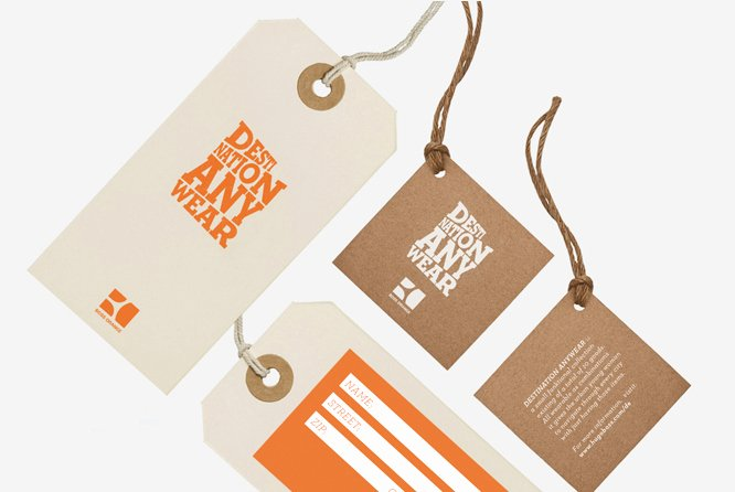 Clothing Hang Tag Template Luxury How to Design Clothing Hang Tags that Sell