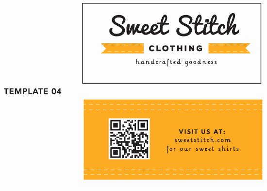 Clothing Label Template Lovely Anatomy Of An Awesome Clothing Hang Tag Templates