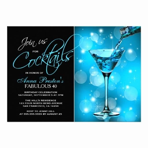 Cocktail Party Invite Templates Beautiful 89 Best Birthday Party Invitation Templates Images On