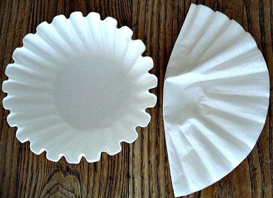 Coffee Filter Flowers Martha Stewart Inspirational Coffee Filter Flowers