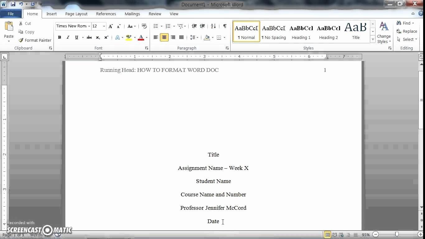 College Essay format Apa Elegant College Essay format Apa