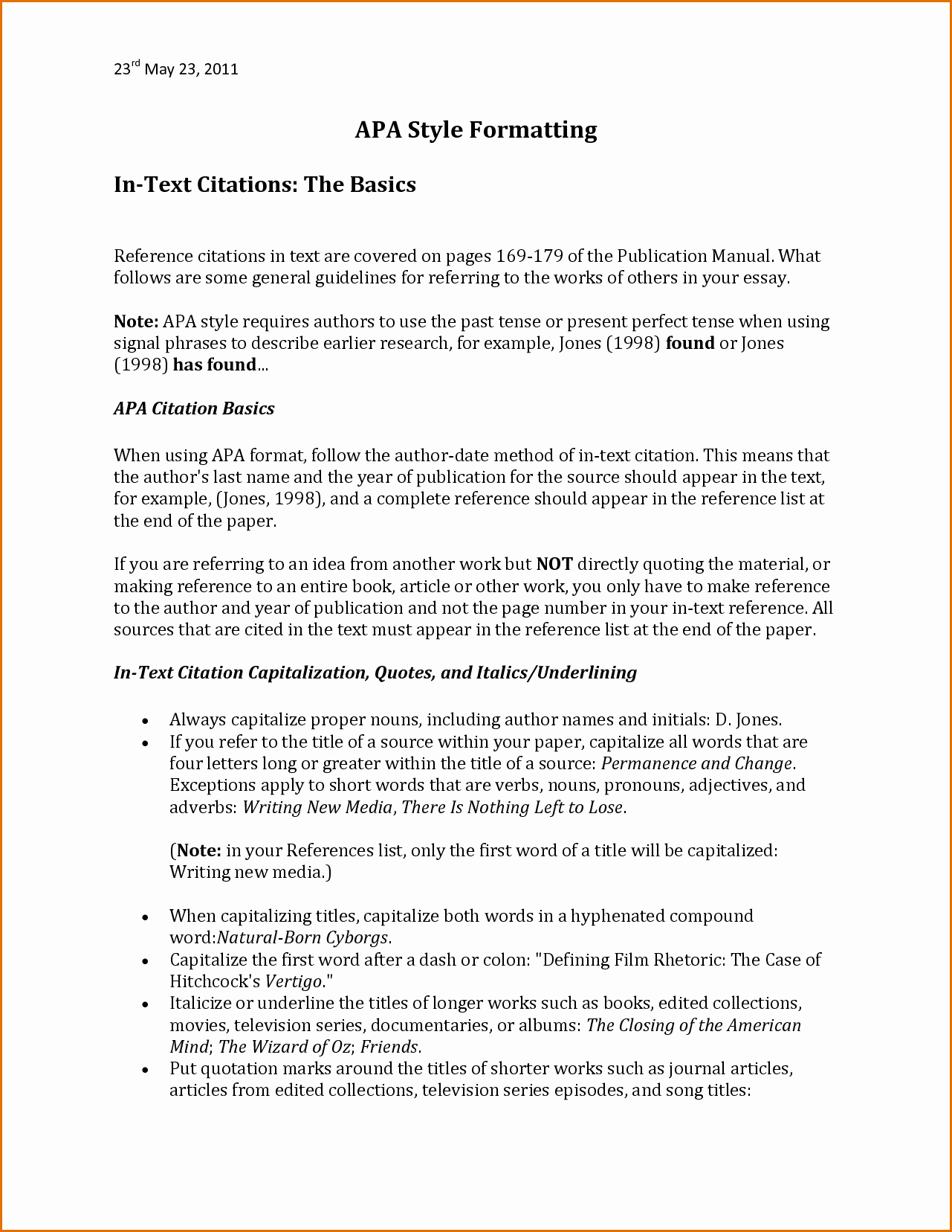 College Essay format Apa Luxury Research Paper Template Abstract