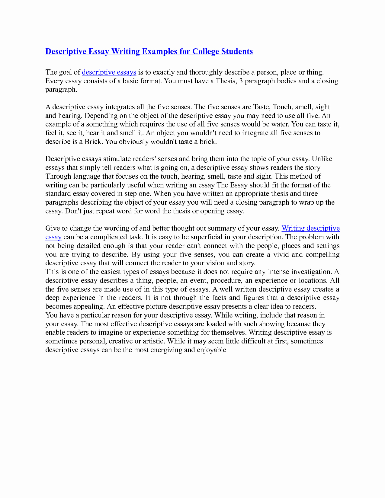 College Essay Hooks Examples Fresh 52 Hook In Essay Sample Narrative Leads and Hooks 4th