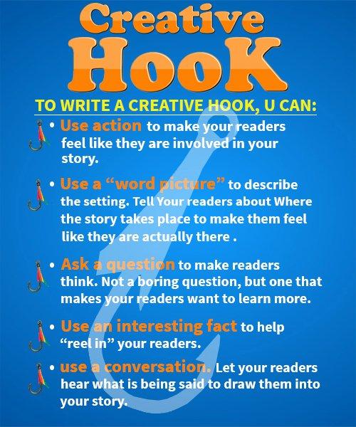 College Essay Hooks Examples Unique 55 Hook Sentences for Essays attention Grabber Essay