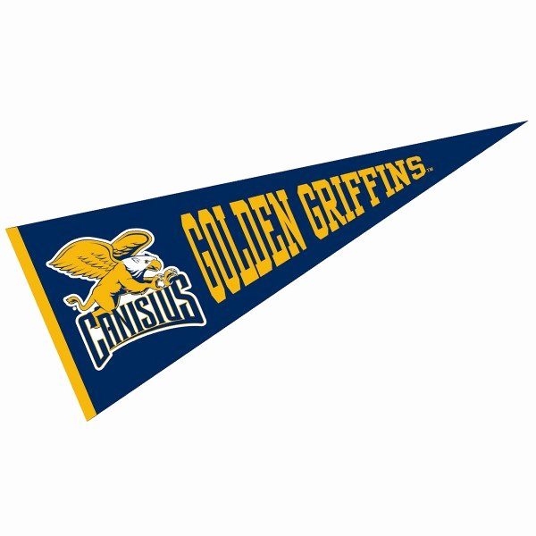 College Pennants Printable Elegant Canisius College Pennant Your Canisius College Pennants source