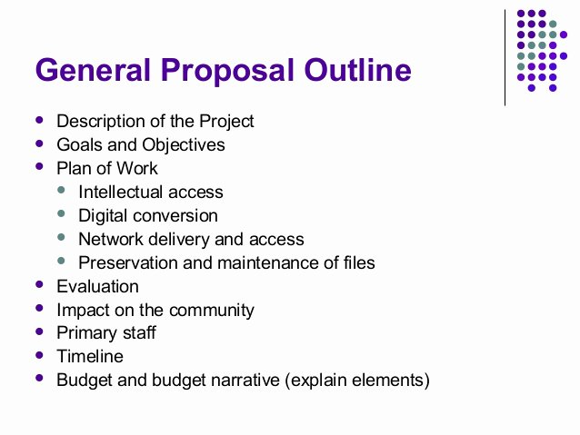 Community Project Proposal Luxury Planning and Implementing A Digital Library Project