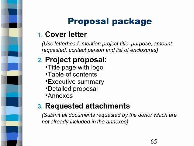 Community Project Proposal Luxury Proposal Development Logical Framework and Project Proposal
