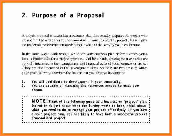 Community Project Proposal Unique 7 Munity Development Project Proposal Pdf