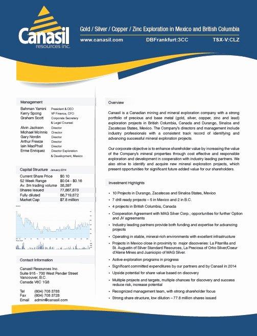 Company Fact Sheet Example Beautiful 12 Fact Sheet Templates Excel Pdf formats