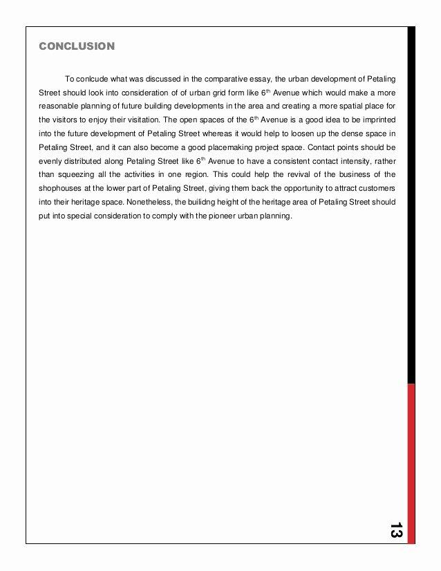 Comparative Critique Essay Example Luxury Parative Analysis Essay