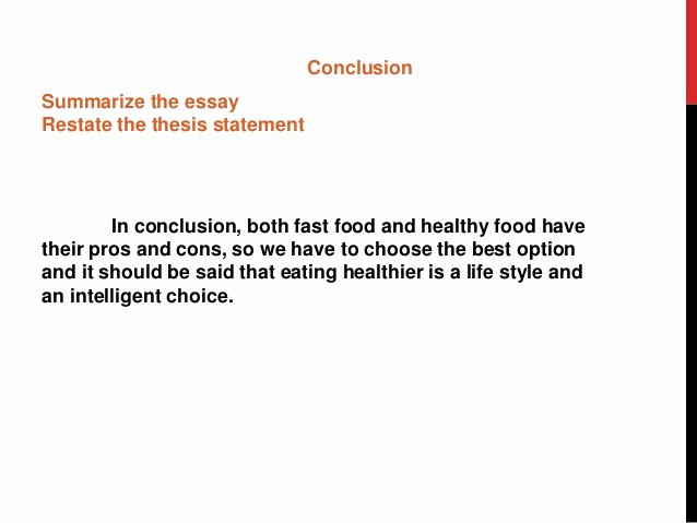 Compare and Contrast Conclusion Example Awesome Best Pare and Contrast Essay College Homework Help