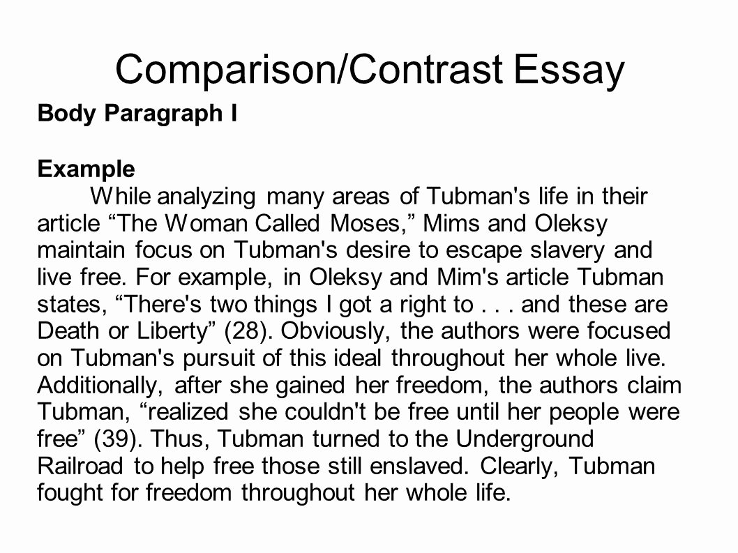 Compare and Contrast Conclusion Example Awesome Great Sites for Publishing Your Personal Essays [part 1