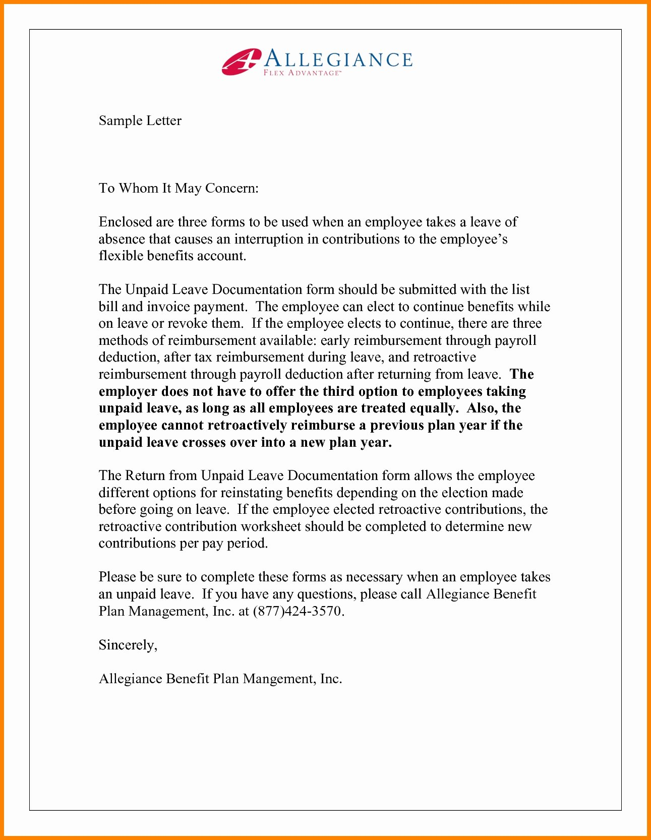 Concerned Letter Sample Unique to whom It May Concern Letter Sample for Employee