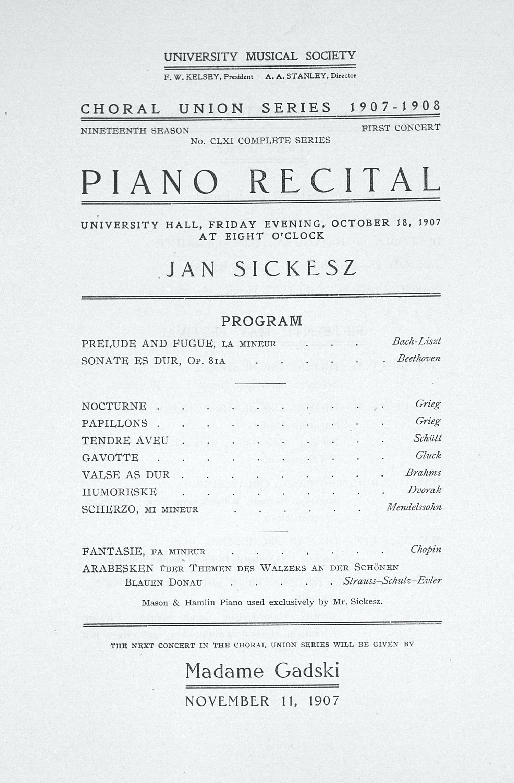 Concert Program Template Free Inspirational Christmas Piano Recital Program Template – Festival