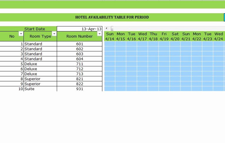 Conference Room Schedule Template Beautiful Conference Room Reservation Spreadsheet Excel Calendar