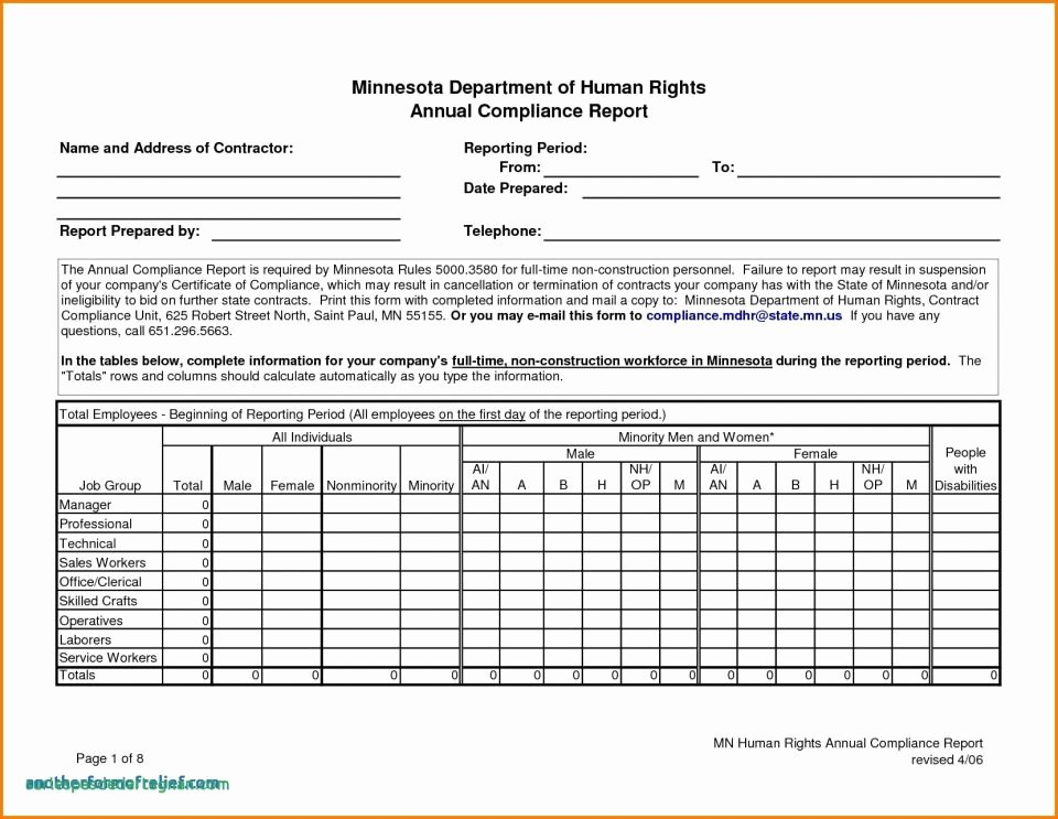 Construction Daily Report Template Excel Inspirational Construction Daily Work Report Template form Excel