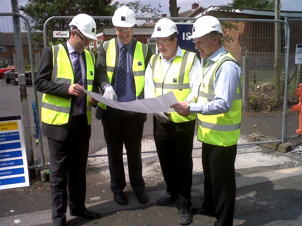 Construction Progress Meeting Agenda Awesome Pelsall's New Bined Facility – Update