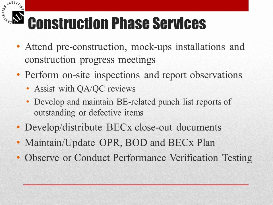Construction Progress Meeting Agenda Best Of Missioning Changes & Requirements for Leed V4 Ppt