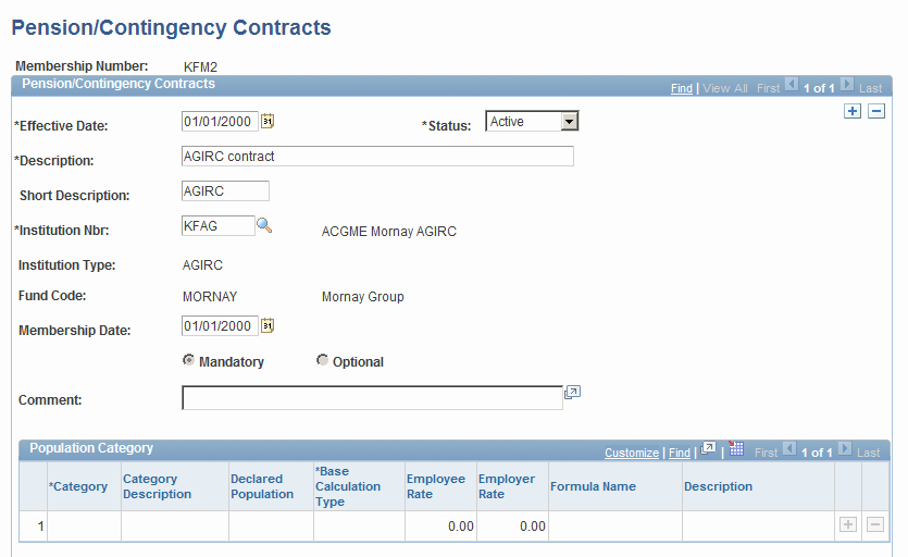 Contingency Contracting Example Awesome Setting Up French Regulatory Requirements