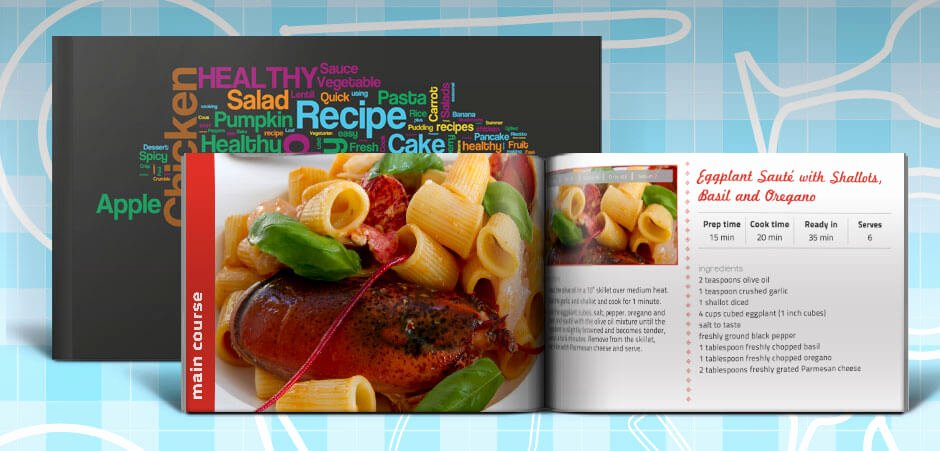 Cookbook Template Pages Lovely Cook Book Recipe Book Template 20 Sample Pages for Recipes