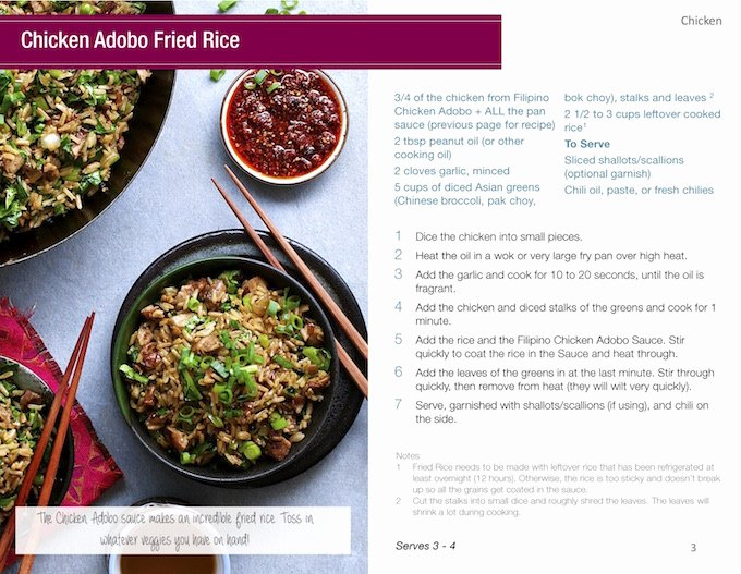 Cookbook Template Pages Unique the Simple Way to Make Ebooks
