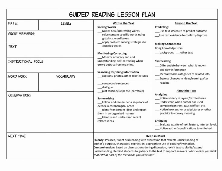 Cooperative Learning Lesson Plan Template Elegant 25 Best Ideas About Lesson Plan format On Pinterest