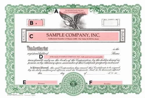 Corporate Seal Template Word Best Of Deluxe Corporate Kit Buy Corporate Seals Line