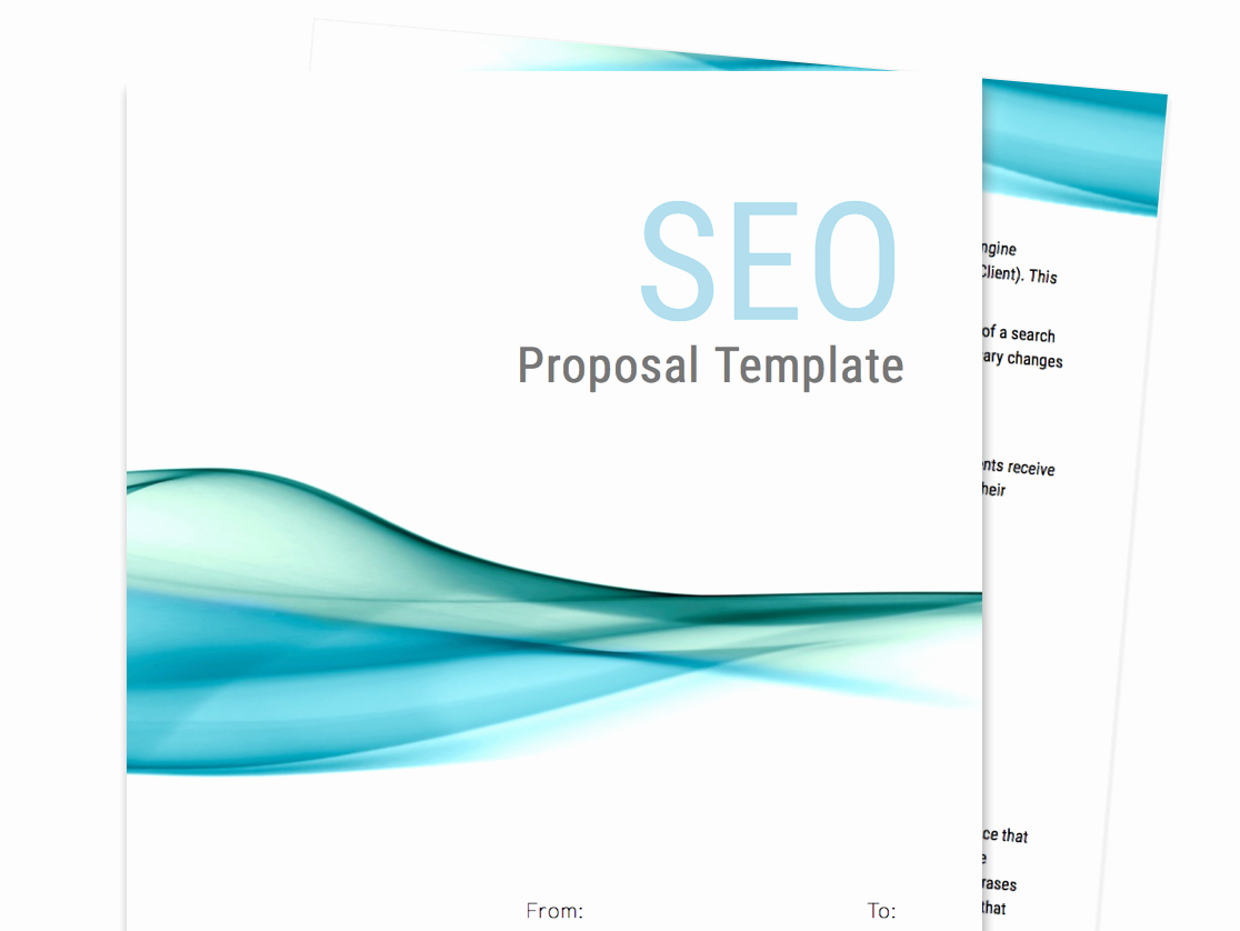 Corporate Video Proposal Template Elegant Free Business Proposal Templates
