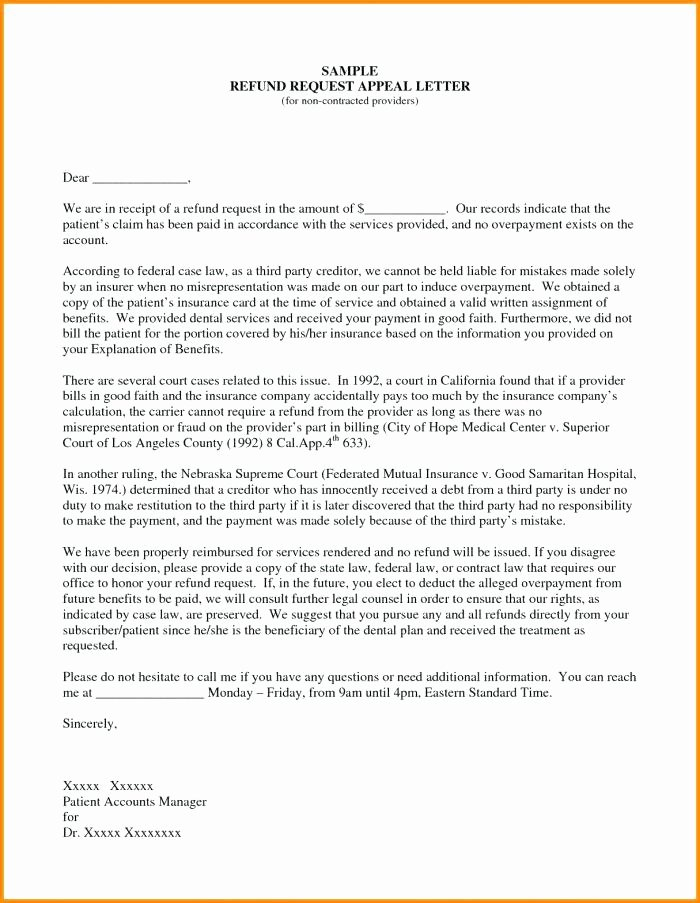 Court Appeal Letter Sample Best Of 14 15 Court Appeal Letter Sample