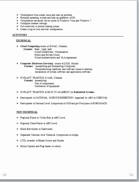 Cover Letter format Uf Unique Cover Letter with Electronic Resume