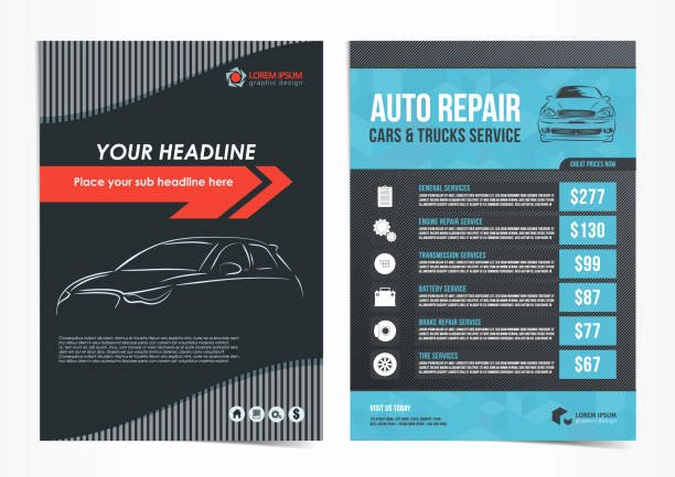 Credit Repair Flyer Template Fresh Royalty Free Credit Repair Clip Art Vector