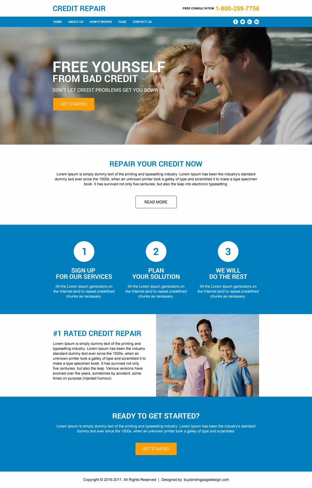Credit Repair Flyer Template Luxury Credit Repair Website Templates Expofile