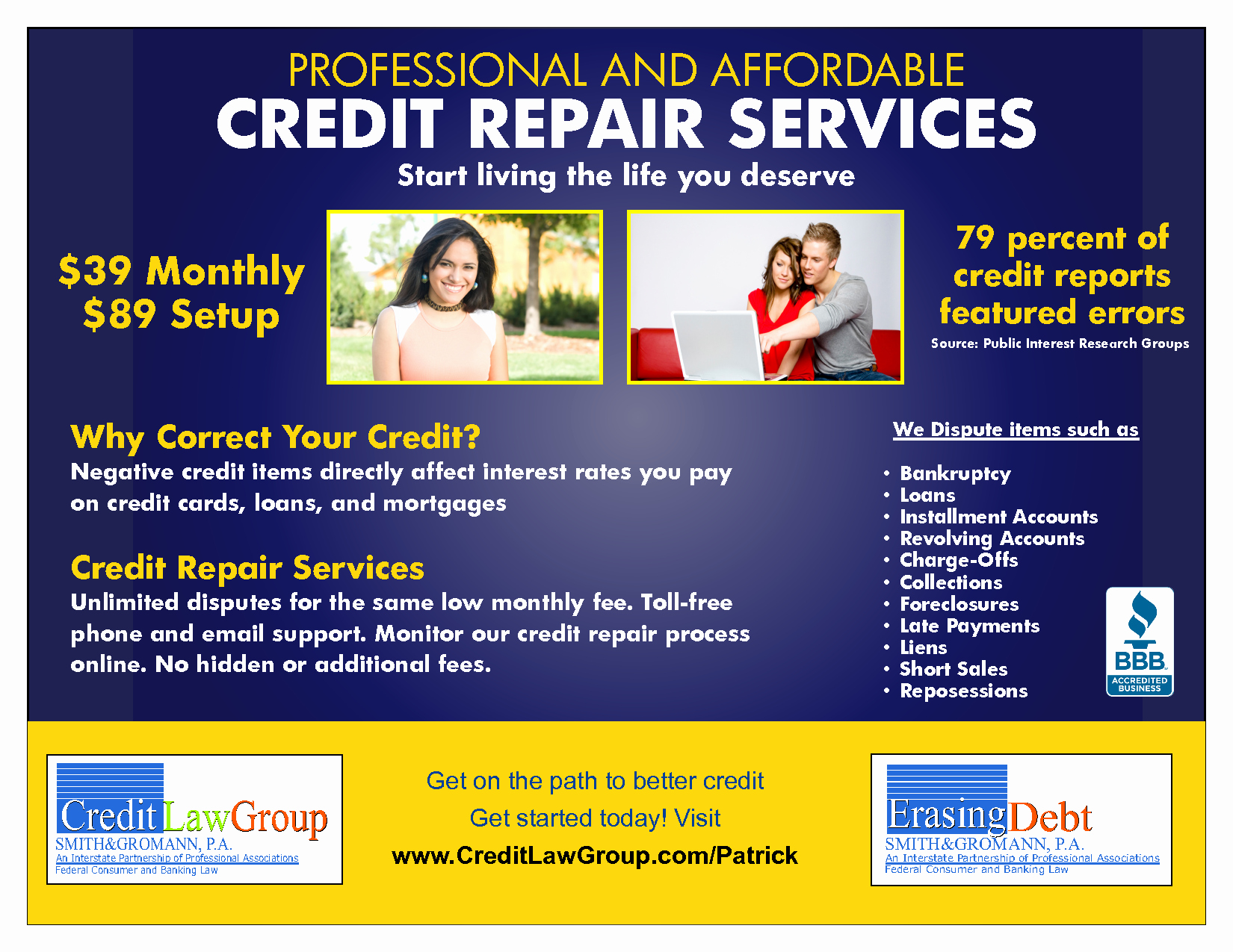 Credit Repair Flyer Template New Credit Repair Flyer Google Search