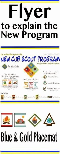 Cub Scout Flyer Template Best Of A Sailboat Decorates This Raingutter Regatta Second Place