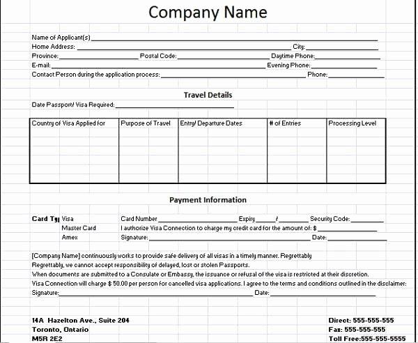 Customer Information Card Template Elegant Client Information Sheet Template the Template Consists