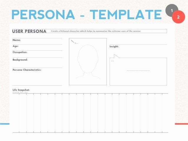 Customer Profile Template Excel New Customer Profile Template