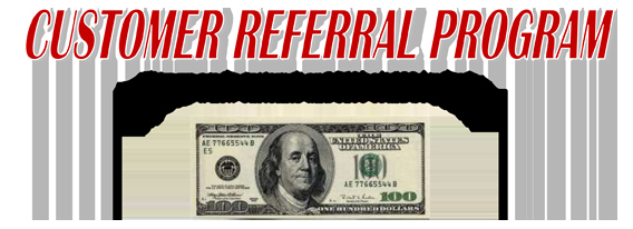 Customer Referral form Luxury Customer Referral Program Hometowne Energy