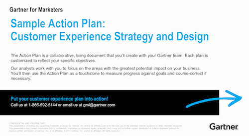 Customer Service Action Plan Examples Beautiful 50 Best Customer Experience Strategy Resources Articles