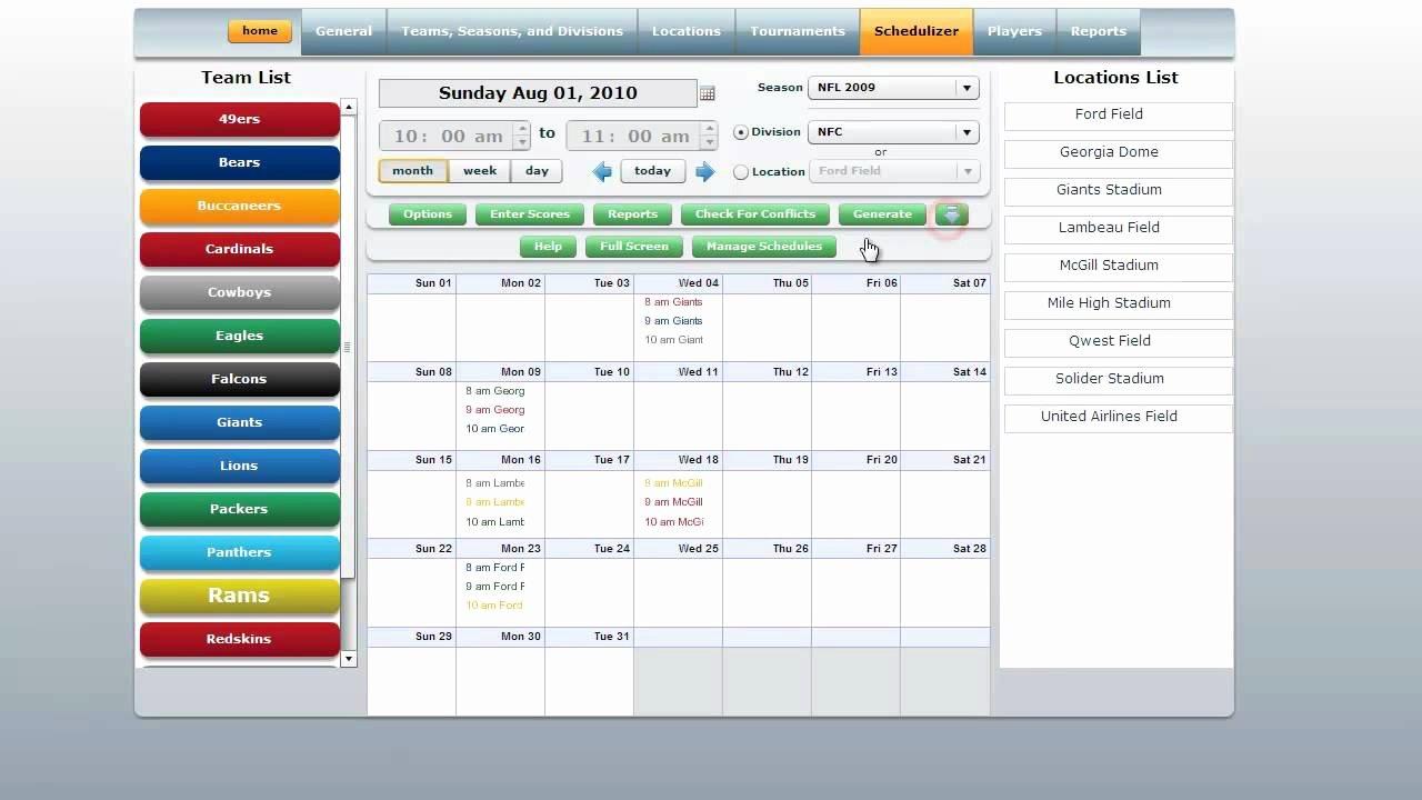 Cute Class Schedule Maker Lovely Timetable Builder software